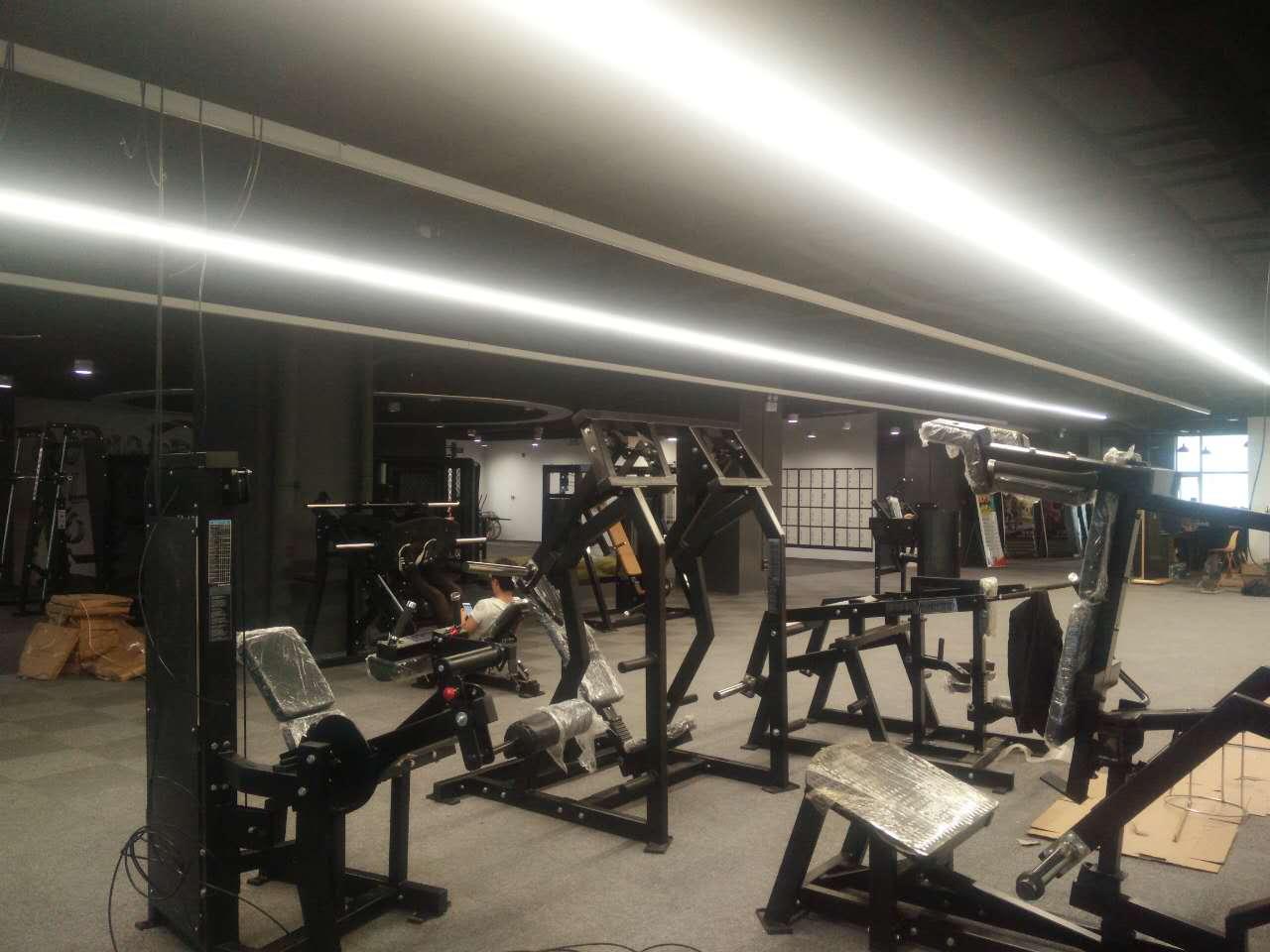 常见健身器材功能特性具体介绍,健身单车